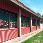Colegio Nuestra Sñra. Esperanza - Segovia