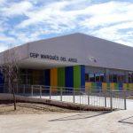 Colegio Marqués del Arco San Cristóbal - Segovia