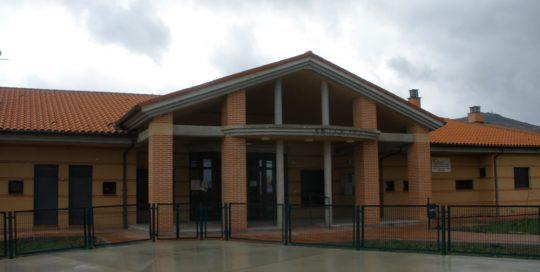 Colegio Tres Casas - Segovia