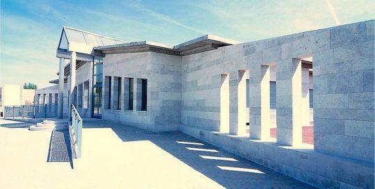 Centro Infantil La Cistérniga - Valladolid