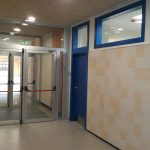 Puertas . Instalaciones metálicas Rincón. IMER SL
