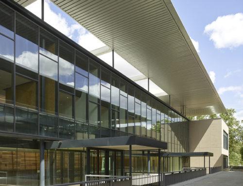 Campus Universitario – Universidad de Valladolid (UVA)