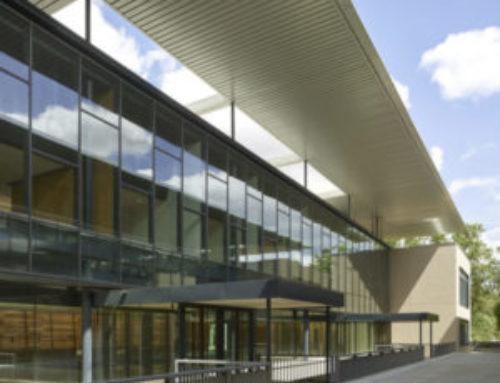 IMER finaliza un Icono en Arquitectura – Campus de la Universidad de Valladolid