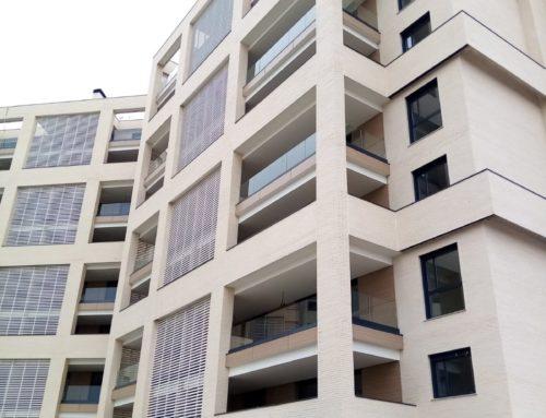 101 Viviendas Residencial Sierranova – Tres Cantos