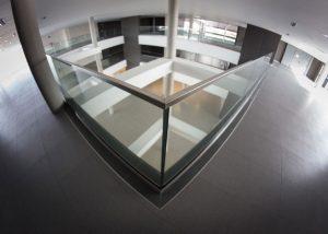 Barandillas Metalicas y Vidrio. IMER