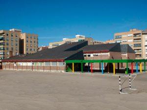Colegio Padre Claret -Segovia