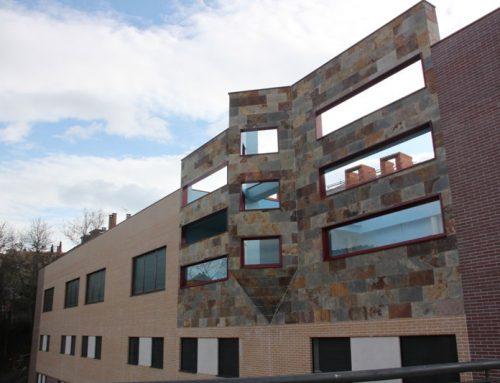 Centro Infantil San Lorenzo