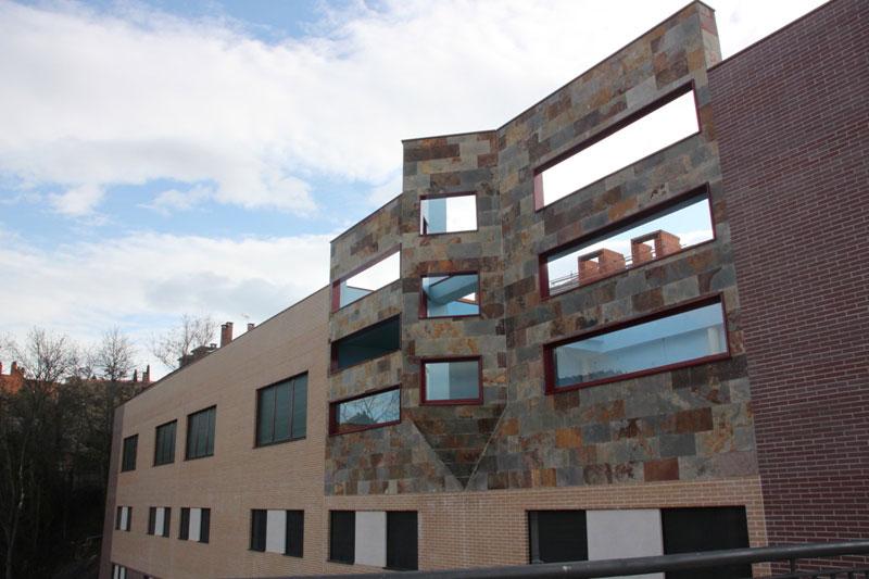 Centro Infantil San Lorenzo - Segovia