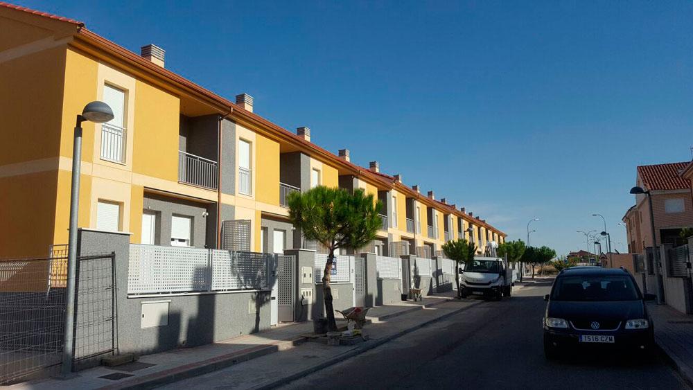Chalets El Sotillo - Segovia