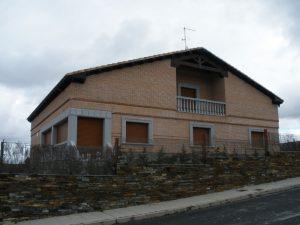 Chalet Montecorredorres - Segovia