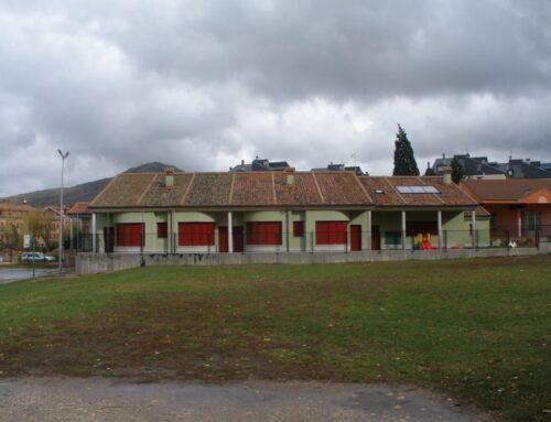Escuela Infantil Municipal Agapito Marazuela