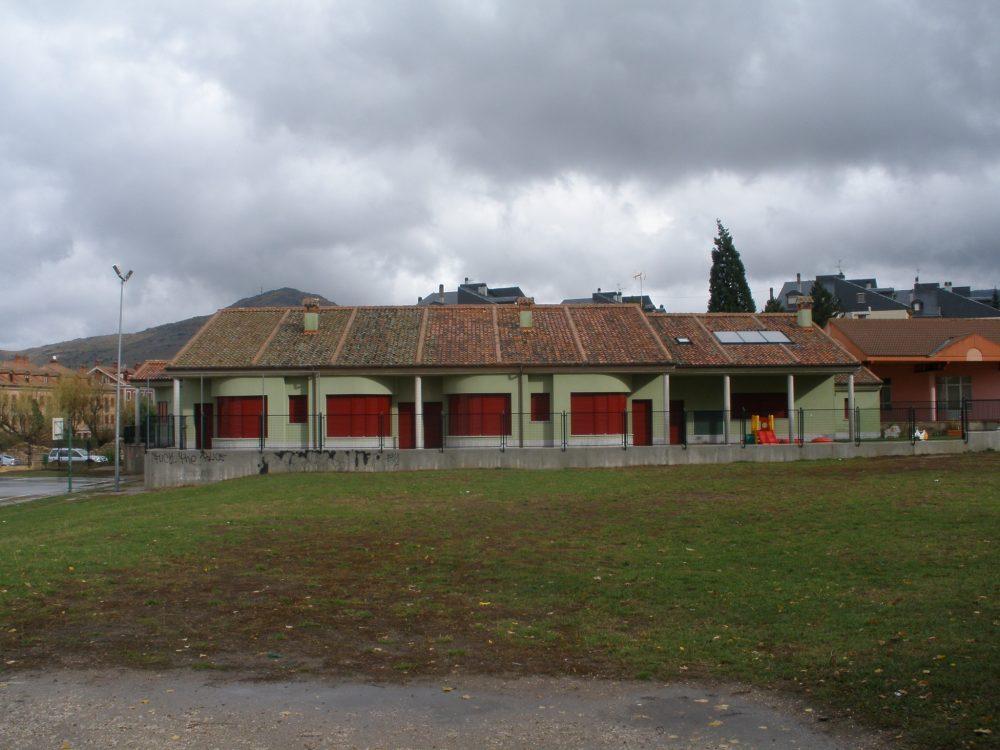 Guarderia La Granja