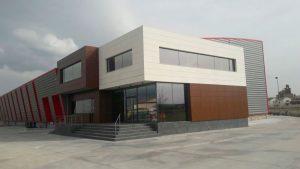 Nave Industrial - Segovia