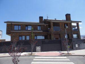 Chalet El Sotillo - Segovia