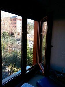 Residencia Sacerdotal - Madrid