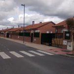 Chalets Adosados Crta. La Granja - Segovia