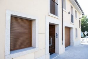 Apartamentos Turísticos - Segovia