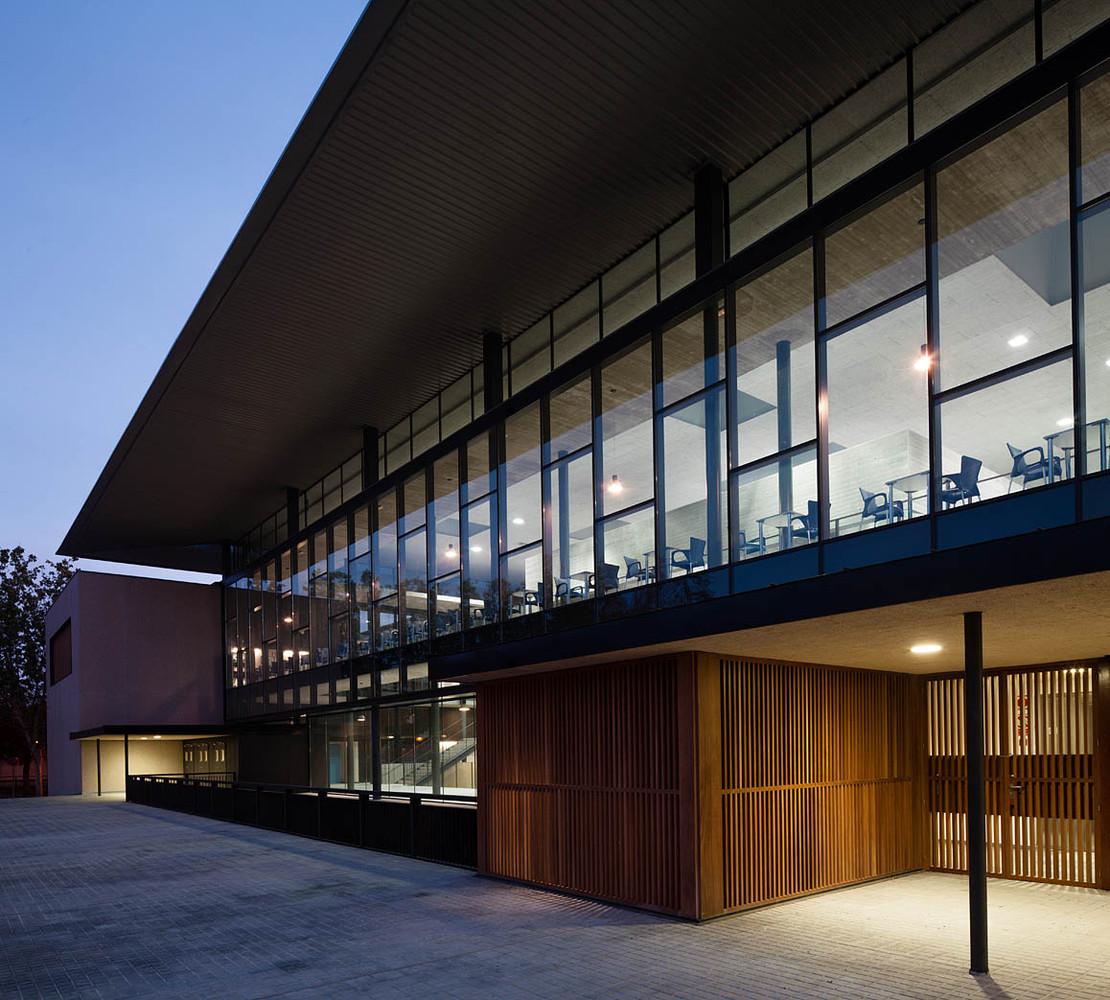 II Fase Campus Segovia