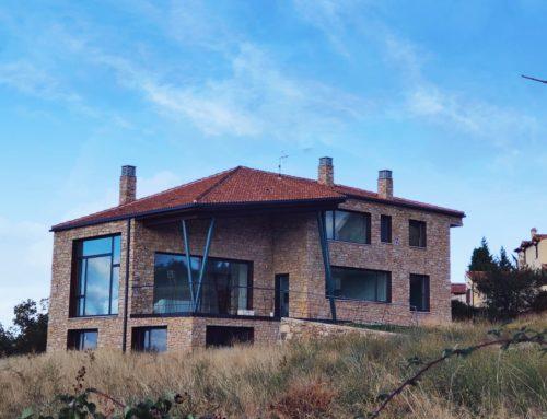 Chalet Individual.  La Cuesta- Segovia