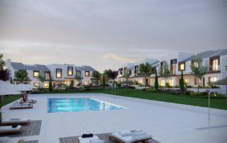 Villas de Mirabal 3