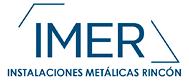 INSTALACIONES METÁLICAS RINCÓN Logo