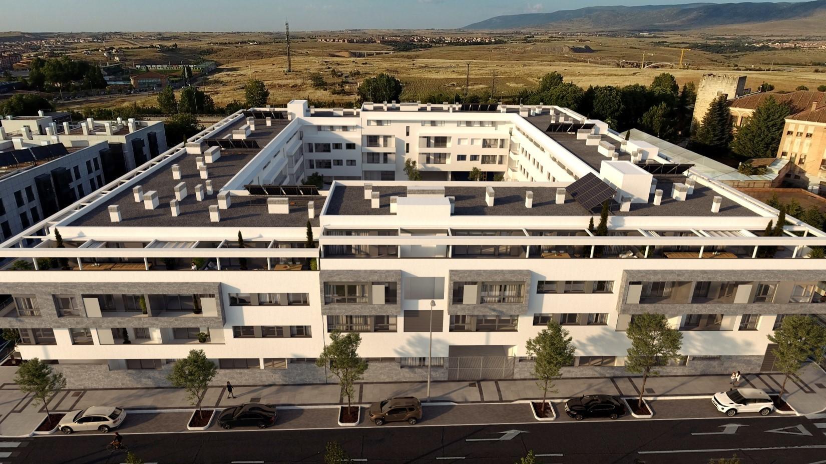 Residencial Domus Aqua-IMER