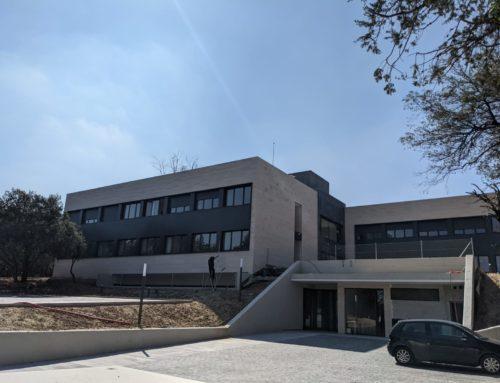 Residencia de Estudiantes – Madrid